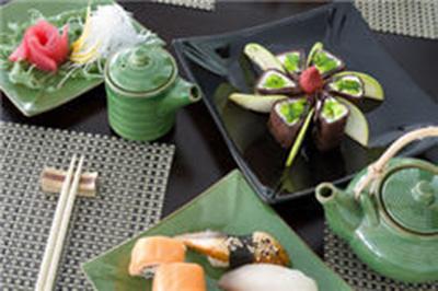О десертах японской кухни