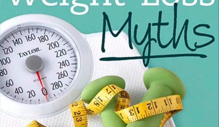 Мифы и правда о похудении и диетах