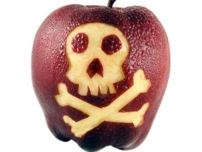 Эффективная диета на 'нелюбимых продуктах'