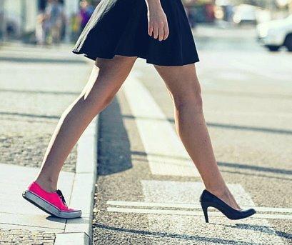 Эффективная ходьба для похудения