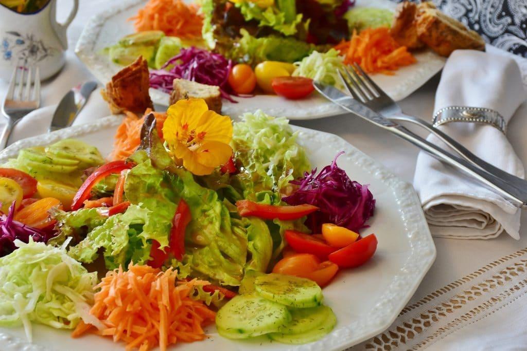 Как Полюбить Здоровую Пищу