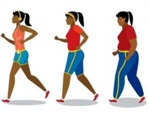 Лучшие упражнения для для того, чтобы убрать жир с живота