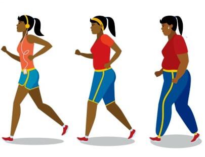 Photo of Лучшие упражнения для для того, чтобы убрать жир с живота