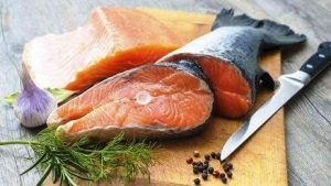 О пользе рыбы для организма человека