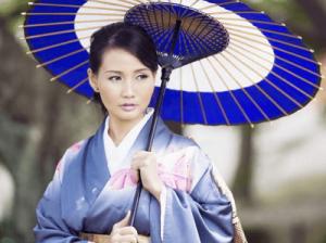 Почему японки не толстеют