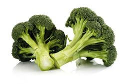 брокколи и голод