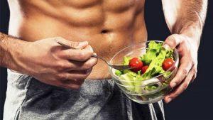 как похудеть мужчине быстро