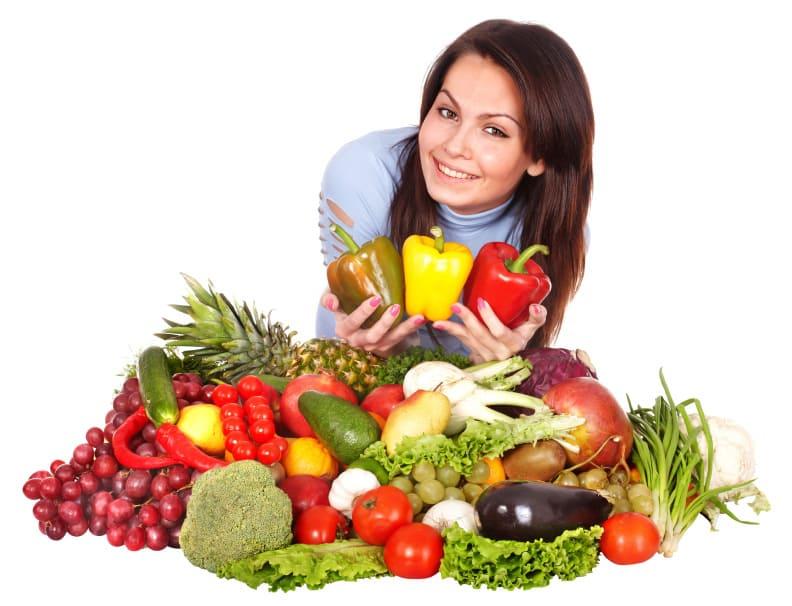 красота в витаминах