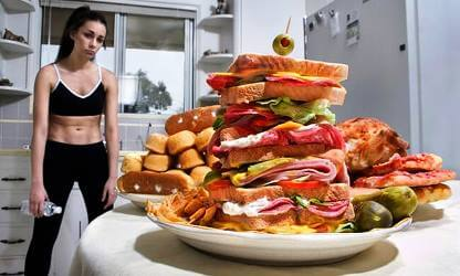 обменный пункт в похудении