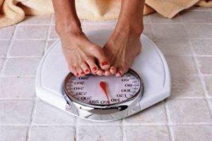 ожирение крайне вредно