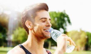 питьевая вода человека2