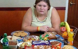 продукты от которых толстеете