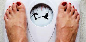 сезонные увеличения веса