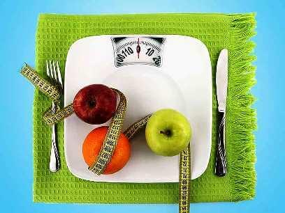 жесткая программа похудения