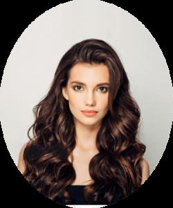 diva - волосы