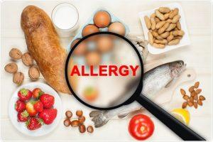 пищевая аллергия это