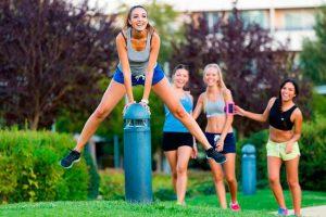 Почему после пробежки поднимается вес