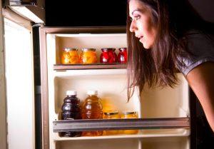 гипнотизировать холодильник