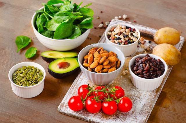 какая диета лучше для сердца