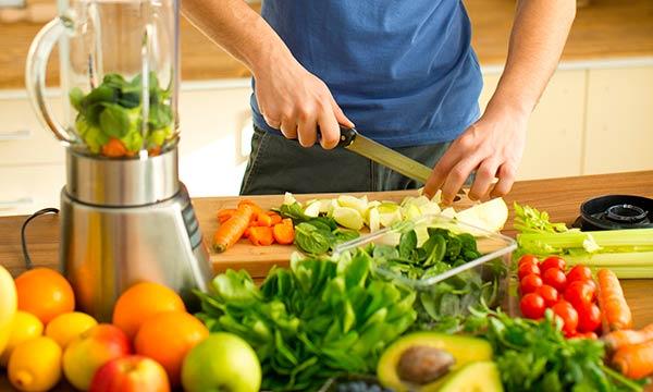 переход на растительную диету
