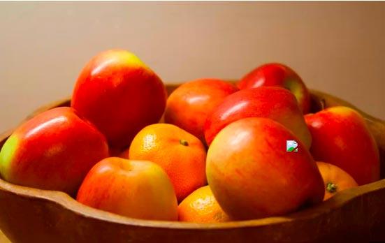 всё о яблоках