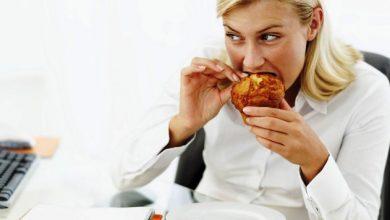 Что сделать, чтобы не хотелось есть