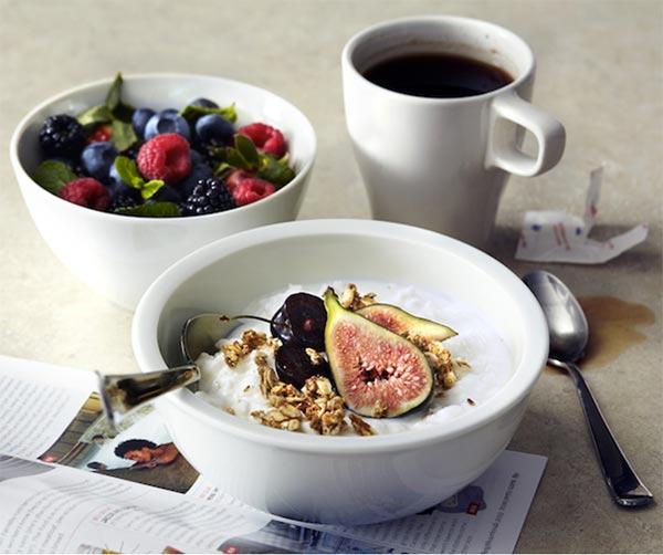 Трансформируем завтрак